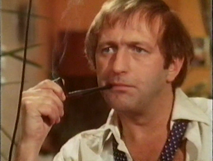 Graham Chapman Loureviews