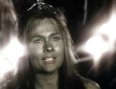 Judy Dench as Titania