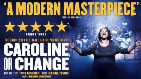 poster image for Caroline or Change
