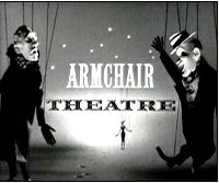 Armchair Theatre title card, ABC years