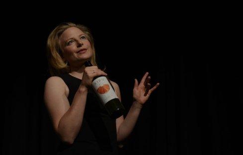 Helen Percival as Sophie